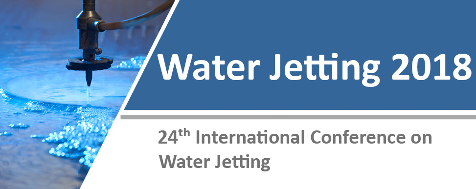 24th International Conference on Water Jetting